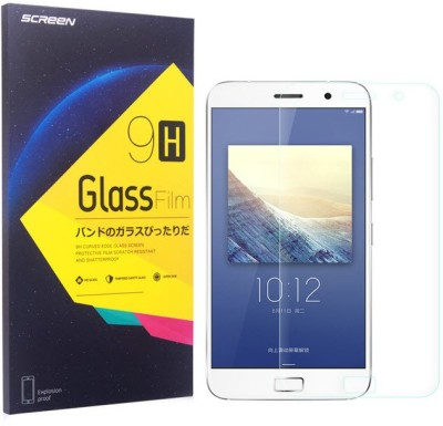 eCase Tempered Glass Guard for Lenovo A7000(Pack of 1)