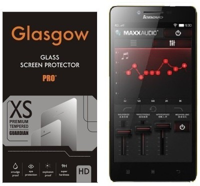 Glasgow Tempered Glass Guard for Lenovo 6000 Plus ( 6000+ )