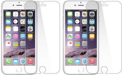 Mocell Tempered Glass Guard for Apple iPhone 5S at flipkart