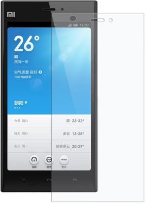 NSSTUFF Tempered Glass Guard for Xiaomi Redmi Note 3 / Mi Note 3