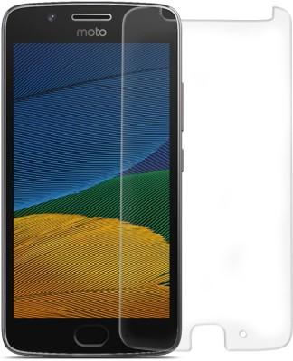 Flipkart SmartBuy Tempered Glass Guard for Motorola Moto G5