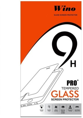 WINO Tempered Glass Guard for Lenovo A7000, Lenovo K3 Note