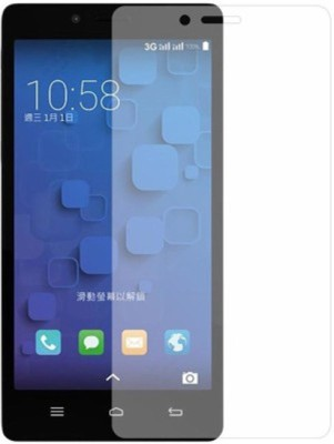 Mobstar Tempered Glass Guard for Samsung 9082(Pack of 1)