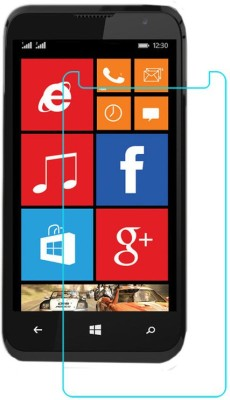 ACM Tempered Glass Guard for Karbonn Titanium Wind W4(Pack of 1)