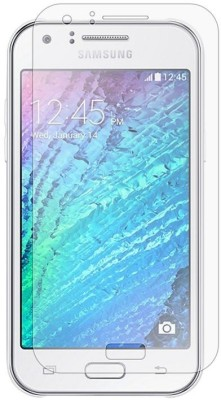 YGS Tempered Glass Guard for Samsung Galaxy J1(Pack of 1)  available at flipkart for Rs.498