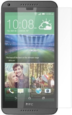 TDG Tempered Glass Guard for HTC Desire 820, HTC Desire H20G+(Pack of 1)