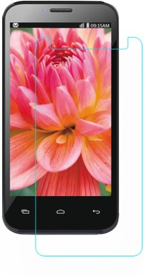 ACM Tempered Glass Guard for Lava Iris 505(Pack of 1)