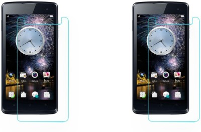 ACM Tempered Glass Guard for Oppo Yoyo R2001(Pack of 2)