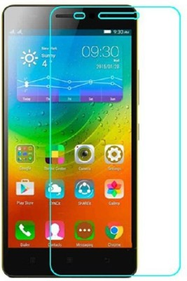 Fashion And Protection Tempered Glass Guard for Lenovo K3 Note(Pack of 1)