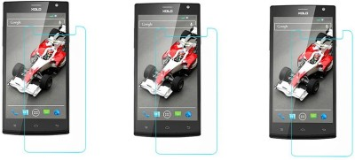 ACM Tempered Glass Guard for Xolo Q2000(Pack of 3)