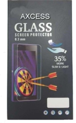 OLAC Tempered Glass Guard for MICROMAX CANVAS HD A116