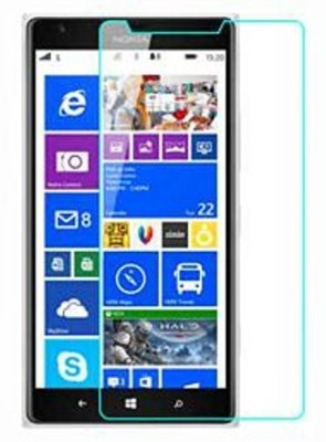BIZBEEtech Tempered Glass Guard for Nokia Lumia 1520(Pack of 1)