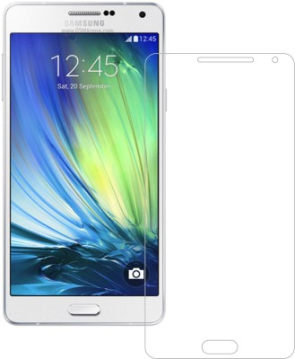 Grafins Tempered Glass Guard for Samsung Galaxy A7(Pack of 1)