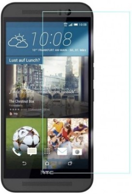 MudShi Tempered Glass Guard for HTC Desire M9