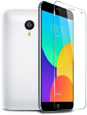 Nahvi Tempered Glass Guard for Mi Max(Pack of 1)