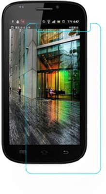 ACM Tempered Glass Guard for Lava Iris 501(Pack of 3)