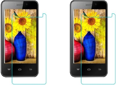 ACM Tempered Glass Guard for Karbonn Smart A99(Pack of 1)