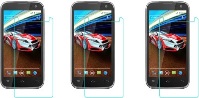 ACM Tempered Glass Guard for Lava Xolo Play T1000(Pack of 3)