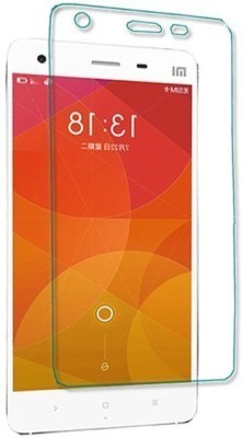 JAPNESE PRO Tempered Glass Guard for Mi 4(Pack of 1)