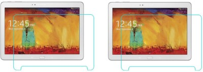 ACM Tempered Glass Guard for Samsung Galaxy Note 10.1 P601(Pack of 2)