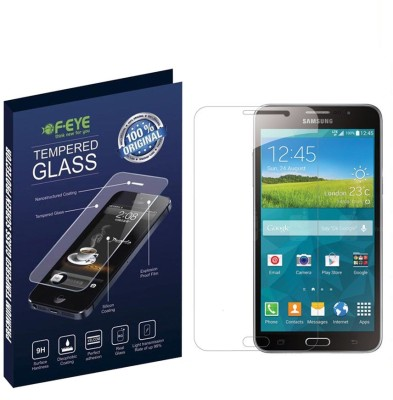 Feye Tempered Glass Guard for Samsung Galaxy Mega 2(Pack of 1)
