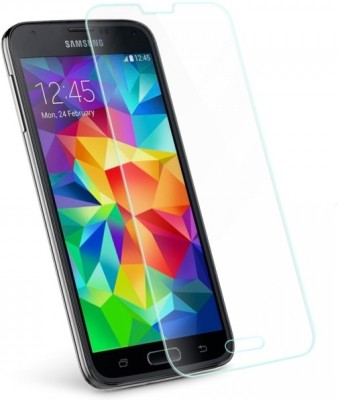Scrik Tempered Glass Guard for Samsung Galaxy A7 SM-A700FD