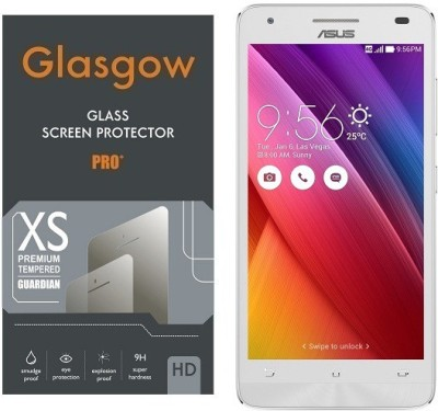 jolies Tempered Glass Guard for Asus Zenfone 5