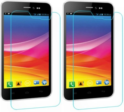 Novo Style Tempered Glass Guard for Micromax Canvas Pep Q371