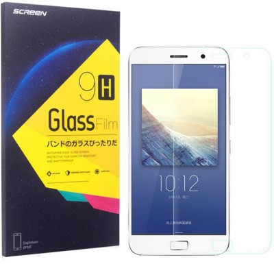 eCase Tempered Glass Guard for Lenovo A7000 Turbo(Pack of 1)