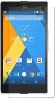 SpectraDeal Tempered Glass Guard for Micromax Yu Yuphoria YU5010