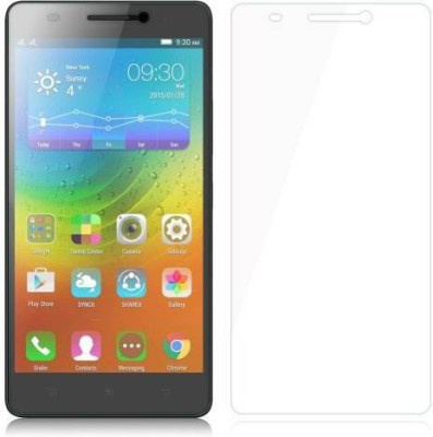 Cell Planet Tempered Glass Guard for Lenovo A7000, A7000 Plus(Pack of 1)