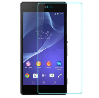 JAPNESE PRO Tempered Glass Guard for SONY XPERIA Z2(Pack of 1)
