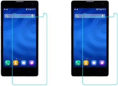 ACM Tempered Glass Guard for Huawei Honor 3c(Pack of 2)
