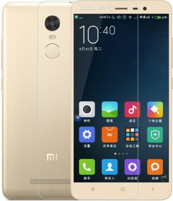 Your Deal Tempered Glass Guard for Mi Redmi Note 3(Pack of 1)