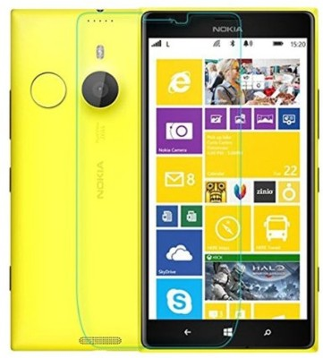 VKR CASE Tempered Glass Guard for Microsoft Lumia 532