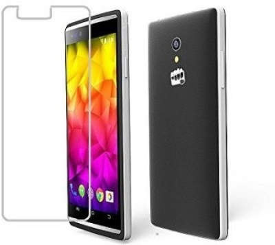 Gulivers Tempered Glass Guard for Micromax Canvas Blaze 4G+ Q414(Pack of 1)