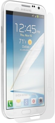 YGS Tempered Glass Guard for Samsung Galaxy Note 2(Pack of 1)  available at flipkart for Rs.498