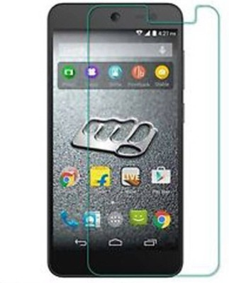 Aimo Wireless Tempered Glass Guard for MicromaxCanvas Juice 3+Q394(Pack of 1)