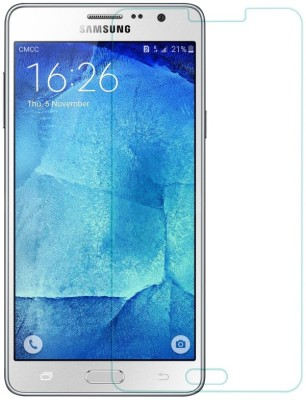 Carrolite Tempered Glass Guard for Samsung Galaxy On5(Pack of 1)