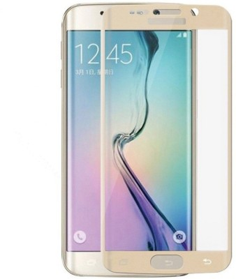 ELEF Tempered Glass Guard for Samsung Galaxy S6 Edge(Pack of 1)