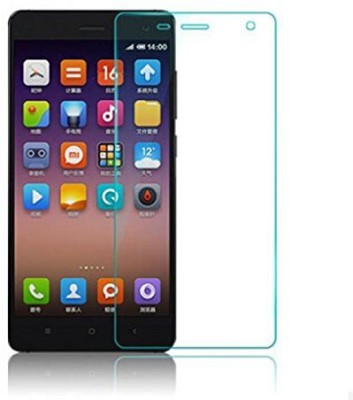 Heartly Tempered Glass Guard for Mi 4i(Pack of 1)