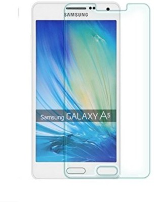 Skyultra Tempered Glass Guard for Samsung Galaxy A5
