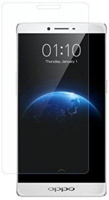 Gulivers Tempered Glass Guard for OPPO R7 Plus(Pack of 1)