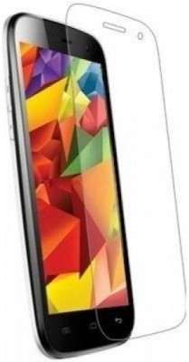 OLAC Tempered Glass Guard for MICROMAX BOLT D303(Pack of 1)