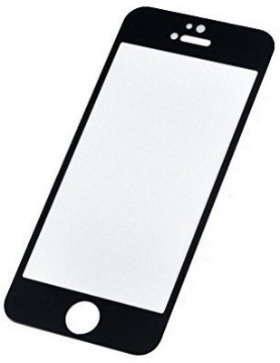 chl india care Tempered Glass Guard for Apple iPhone 6 Plus(Pack of 1)