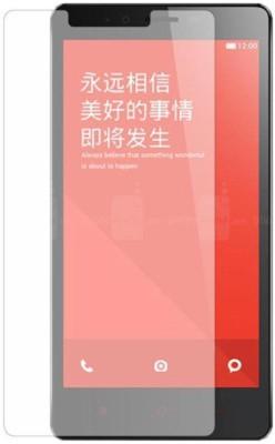 Peezer Tempered Glass Guard for Mi Redmi Note 4G