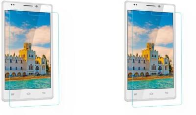 S-Softline Tempered Glass Guard for Intex Aqua Power HD