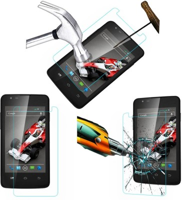 ACM Tempered Glass Guard for Xolo A500l(Pack of 1)
