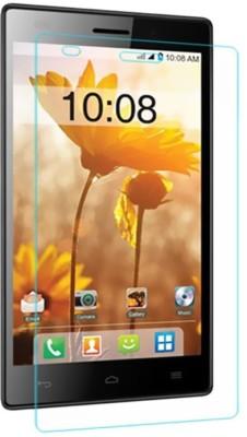Khatu Tempered Glass Guard for Intex Aqua Power Plus  available at flipkart for Rs.165
