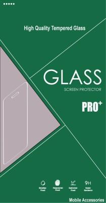 Goospery Tempered Glass Guard for Intex Aqua Star L